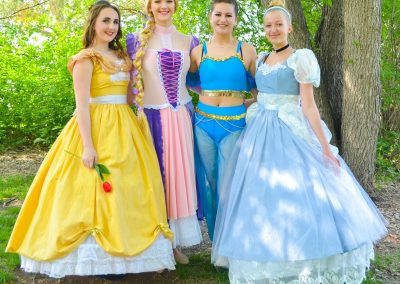 princesses joys school of dance 3